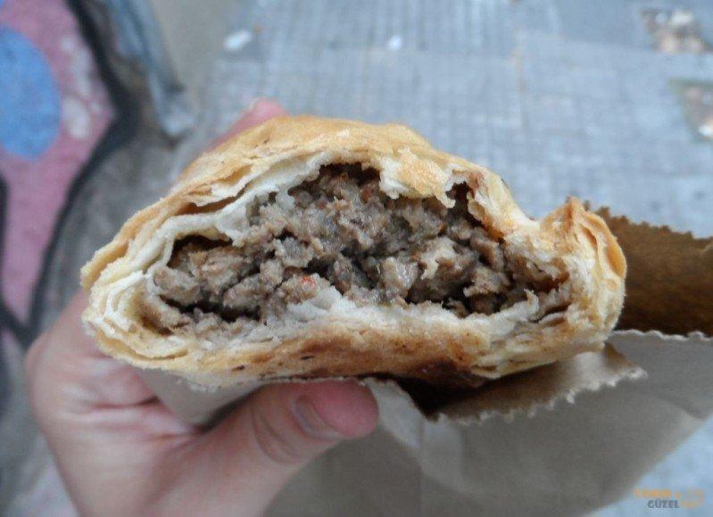 Bol Etli Empanadas, Arjantin Mutfağı