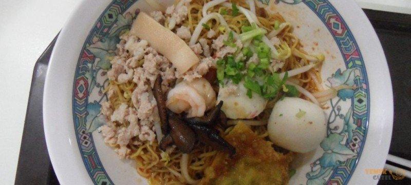 Malezya Mutfağı, Malezya Yemekleri, Malezya Kahvaltısı