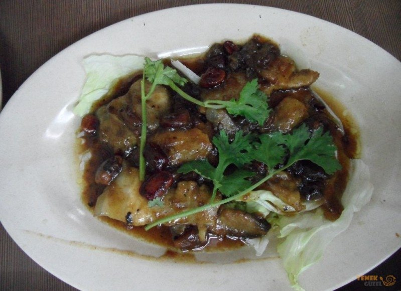 Malezya Mutfağı, Malezya Yemekleri, Nancys House