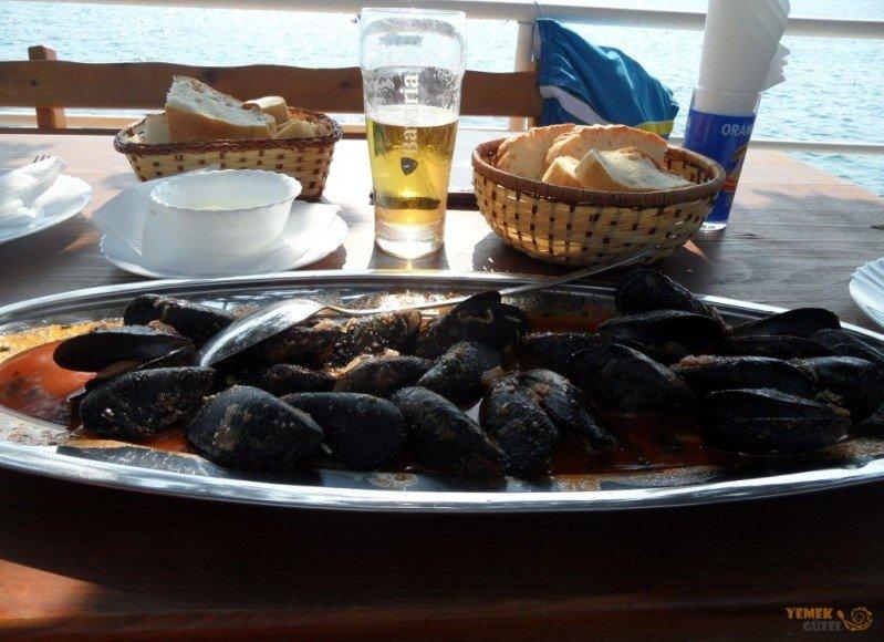 Neum'da Midye, Balkan Yemekleri, Eski Yugoslavya Yollarında
