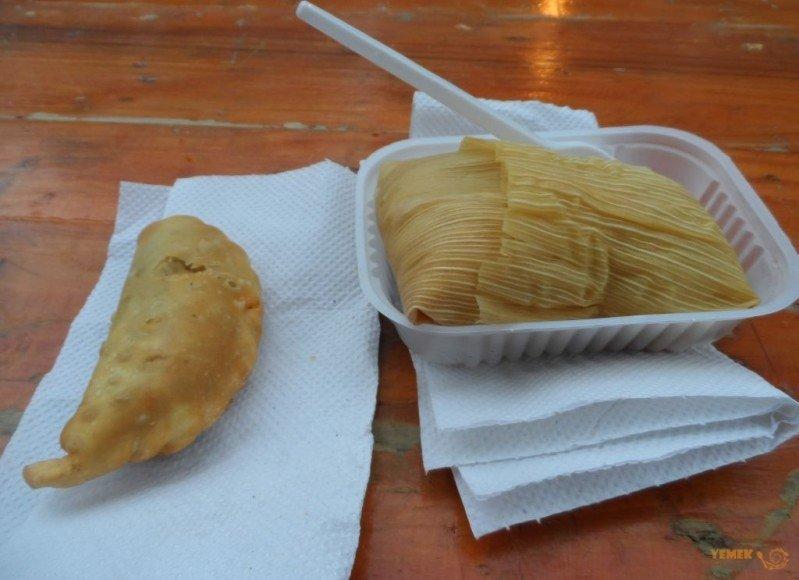 Tamales, Arjantin Mutfağı