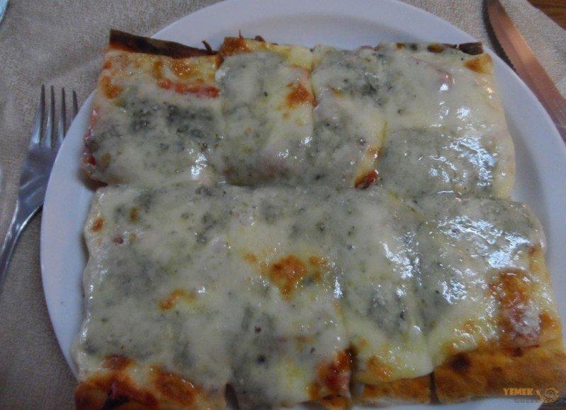 Arjantin pizzaları farklı, arjantin Mutfağı
