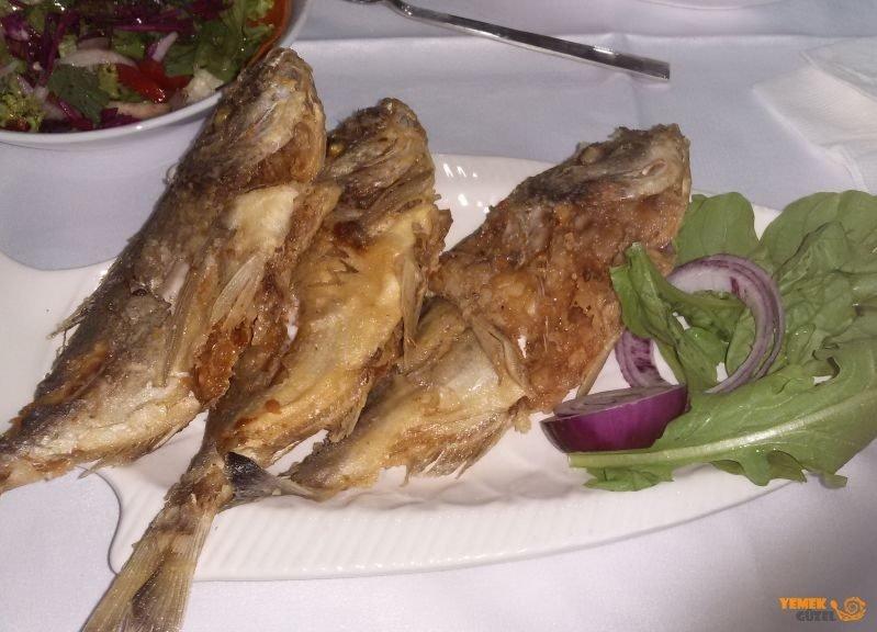 Atakent Balık Pişiricisi