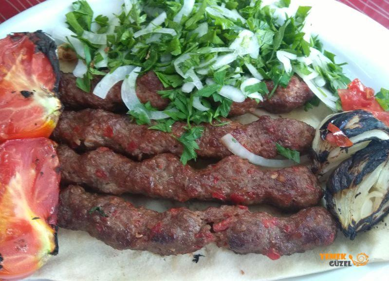 Sindibat Lokantası, Kebap, İzmir'de Suriye yemeği nerede yenir