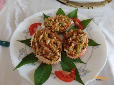 Yengeç Dolması, Madagaskar Yemekleri