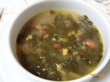 Kara lahana çorbası, İzmir'de Karadeniz yemekleri nerede yenir, Fafuly