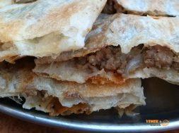 İzmir'de Antalya Böreği Nerede Yenir, Osman Usta Antalya Börekçisi