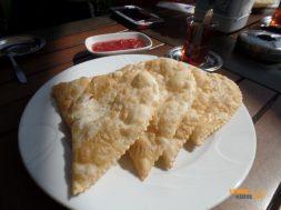 Kırım Çiğ Börekçisi, Eskişehir'de Nerede Ne Yenir