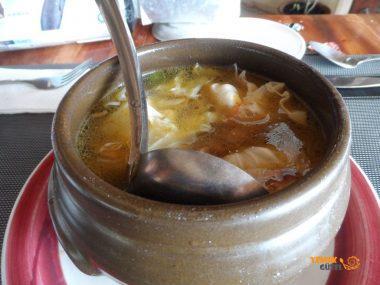 Kahvaltı, Filipin Yemekleri