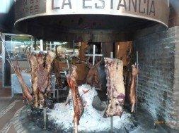Arjantin'de heryer et, Arjantin Mutfağı