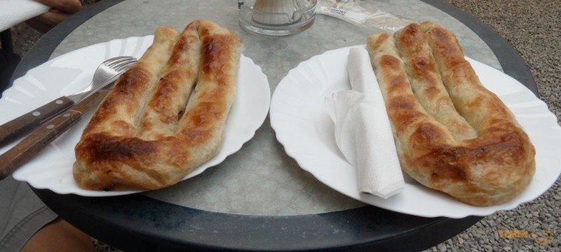 Boşnak Böreği, Balkan Yemekleri, Eski Yugoslavya Yollarında