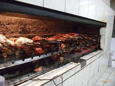 Churrascaria Mangalı, Brezilya Mutfağı