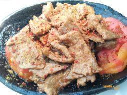 Güveçte yaprak ciğer, Ciğerci Mustafa Usta, Amore restoran