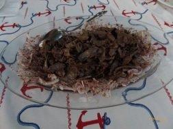 Ciğerci Ali Baba, Evimiz Restoran, Yaprak Ciğer
