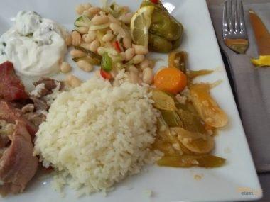 ByQushane, Aşçı Tabağı