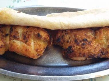 Kadıoğlu Kebap, Tavuk Şiş, Kemeraltı'nın Özel Lezzetleri