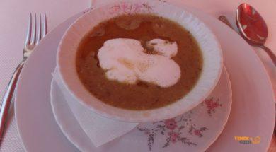 Sıkıcık Çorbası, Kütahya Yemekleri