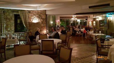 Cumba Restoran, Özel Günler için İzmir'de Restoran Önerileri