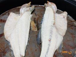 İsli Levrek, İsli Balık Tarifi