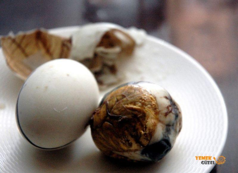 Balut, Dünya Mutfaklarında Yumurta