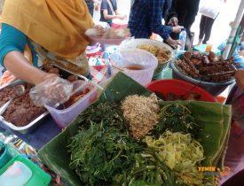 Endonezya Mutfağı, Sokak Lezzetleri