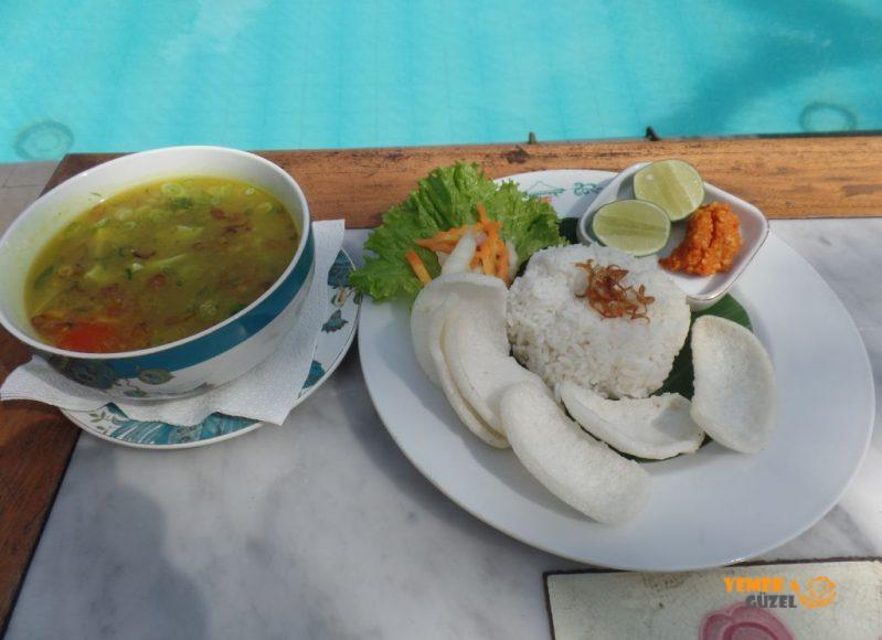 Endonezya Yemekleri, Soto Daging