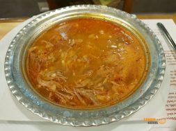 27 Gaziantep Mutfağı, İzmir'de Beyran Nerede İçilir