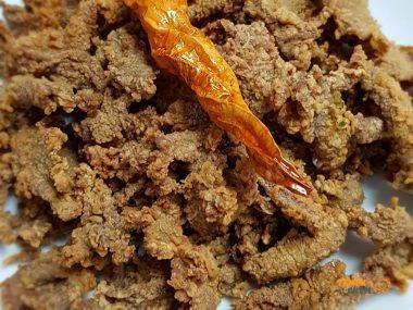 Karşıyaka'da Tava ciğeri nerede yenir, Offal food