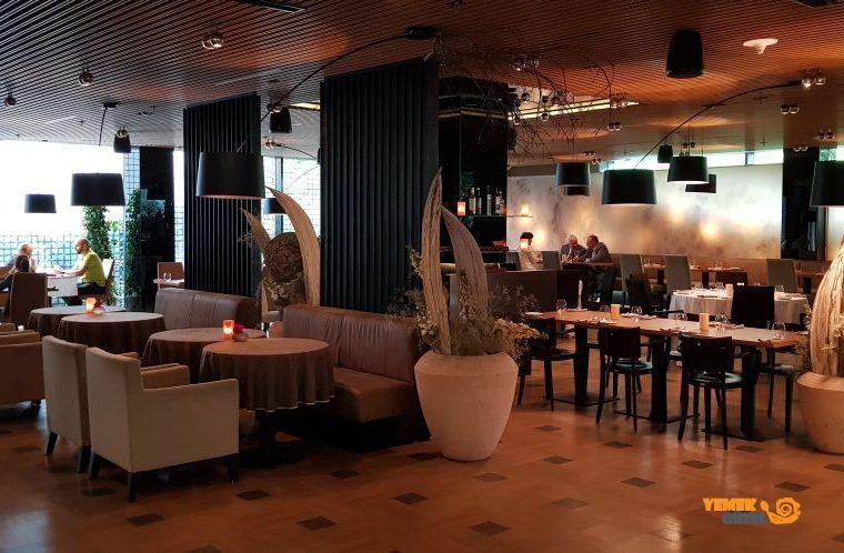AvantGarde - Prag'da Modern Öğle Yemeği