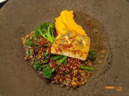 Hergetova Cihelna – Yerel Çek Mutfağı – Sudak Balığı (Pike Perch)