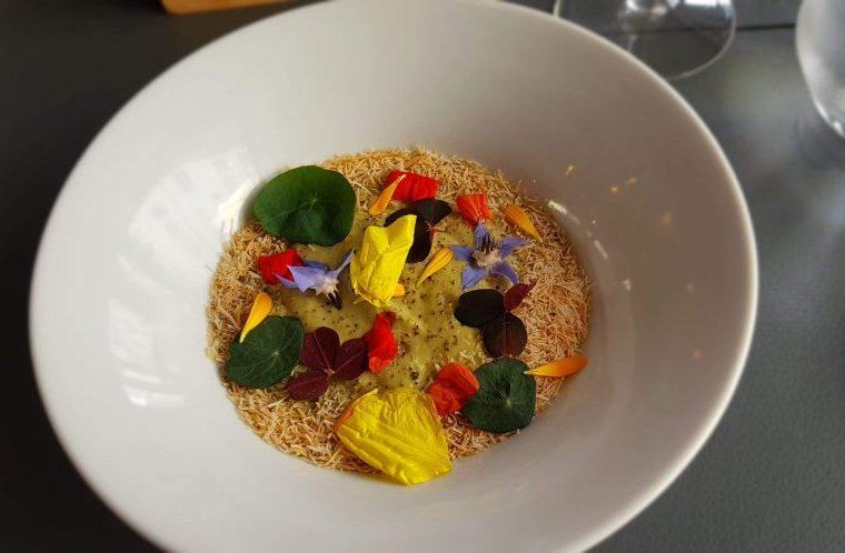 Maguey Restaurant - Brokoli Çorbası