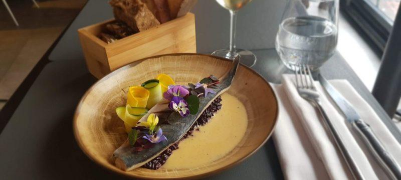 Paris'te Butik Restoran Maguey – Marine Uskumru