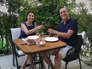 İzmir'de Nerede Şarap İçilir, Kuntra Wine Bar